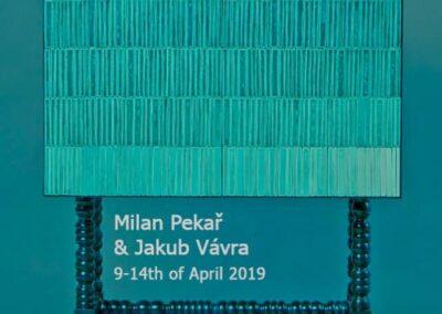 Galleria Rossana Orlandi Milano 2019
